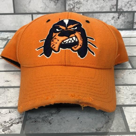 big sale 301a8 e637a Tennessee Volunteers Orange Mascot Baseball Hat. M 5bc93d71a31c33e2d8c737c1